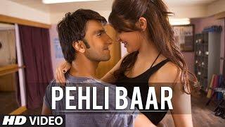 'Pehli Baar' Video Song - Dil Dhadakne Do