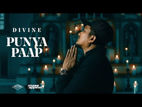 DIVINE - Punya Paap (Prod. By iLL Wayno) | Official Music Video