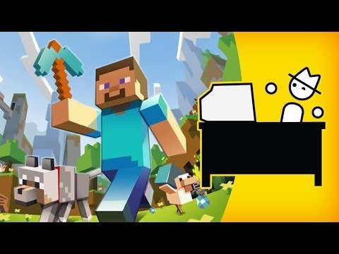 Zero Punctuation: Minecraft -4wgQvij3rVE