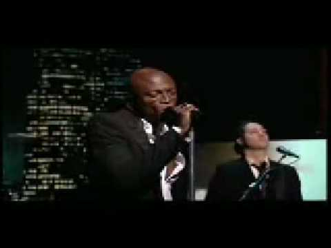 Seal-It-s a man-s world