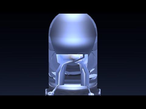 The LED - How LEDs work? - English version - UCAb5coaugy86f4afHjwJlcw