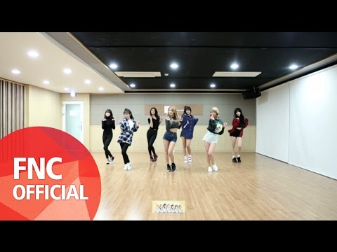 Excuse Me (Dance Practice Version)