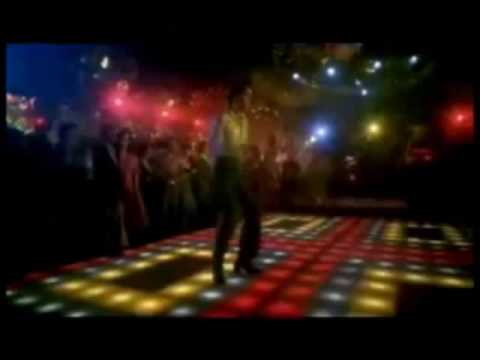 BEE GEES - You Should Be Dancing ▀▄▀▄▀▄▀