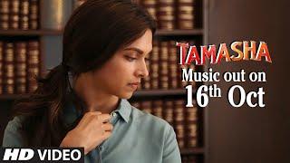 'Heer Toh Badi Sad Hai' Motion Poster - Tamasha