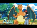 Ash's Top 40 Pokemon