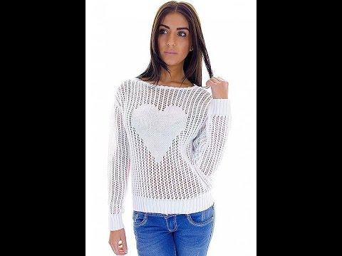 Модные женские свитера 2017 с доставкой