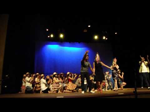 Mostra Cultural Maria Montessori 2011 - 2º Ano pt.3