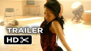 Make Your Move Official Theatrical Trailer (2014) - BoA Dance Movie HD