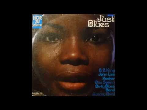 Just Blues, (full album).