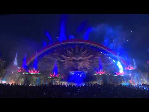 Swedish House Mafia - Tomorrowland 2010