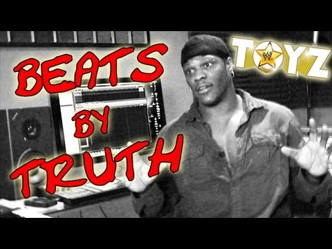 "Beats from R-Truth's 'Bat Cave' - ""Superstar Toyz"" - Episode 18"