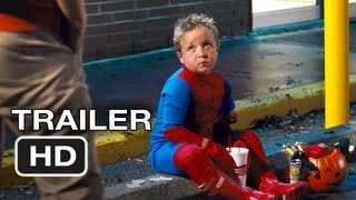 Fun SIze Official Trailer (2012) Chelsea Handler Movie HD