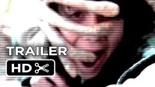 Alien Abduction Official Trailer (2014) - Found Footage Sci-Fi Horror Movie HD