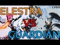 Dragon Nest: Guardian Vs Elestra (Level 60 Gameplay!)