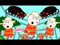 Dolly & Friends Funny Cartoon for kids Full Episodes #105 FULL HD