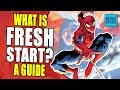 what is marvel fresh start? your guide to marvel's summer relaunch