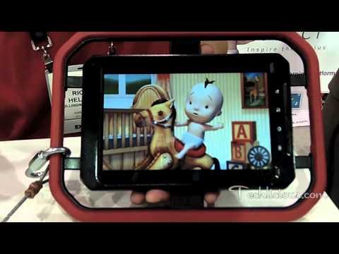 Vinci Tablet for Toddlers