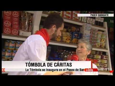 Viva San Fermín 9 julio 2014 Parte 4
