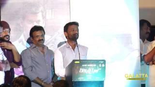 Watch Vishal and Suseendhiran is Brisk at Their Work - Pandiaraj Red Pix tv Kollywood News 04/Aug/2015 online