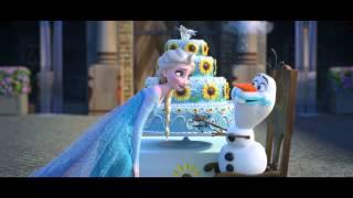 Frozen Fever - Trailer