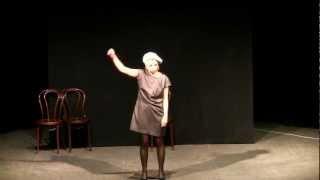 Zaczynam kabaret - Gwóźdź do Urny - Żydzi do domu