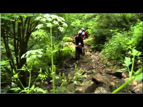 Red Bull Romaniacs 2012 - Day 1 Highlights - Extreme Enduro