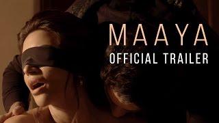 Maaya - Official Trailer