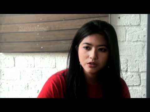 Berkarya Tak Harus Buka-Bukaan Interview