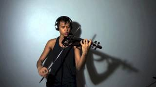 Sia - Elastic Heart Violin Cover