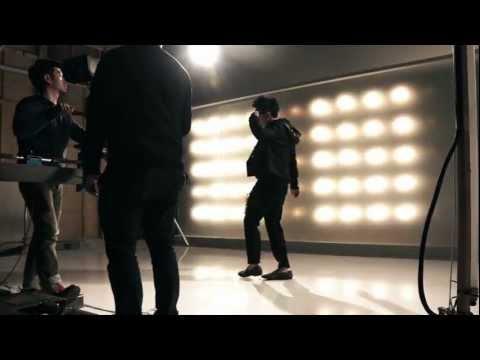 "[AZIATIX] The Making of Aziatix ""Alright"" Music Video"