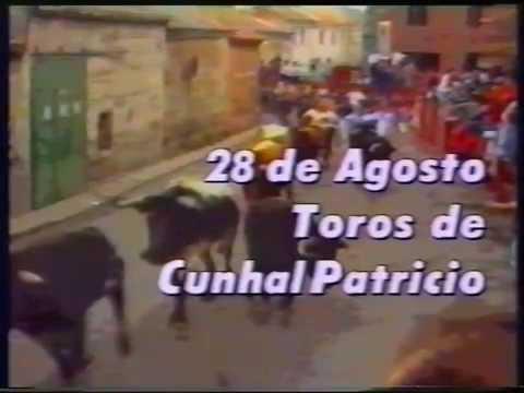 ENCIERRO EN SAN SEBASTIAN DE LOS REYES 5º BAR TONI DEL PUIG