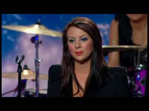 Australia's Got Talent 2011 - Bands Audition