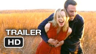 To The Wonder Official US Theatrical Trailer (2013) - Ben Affleck Movie HD