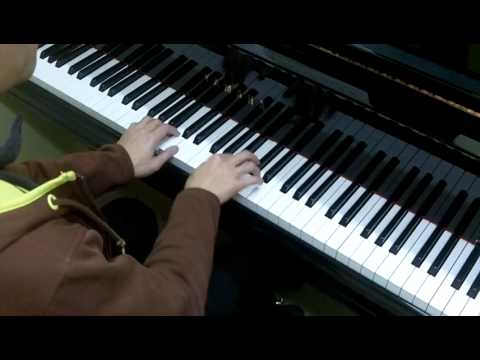Trinity Guildhall Piano 2012-2014 Grade 4 A3 Kuhlau Allegretto Sonatina in G Op.55 No.2 Movement 1
