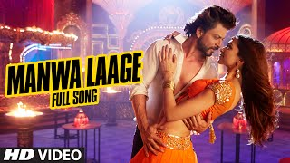'Manwa Laage' VIDEO Song - Happy New Year