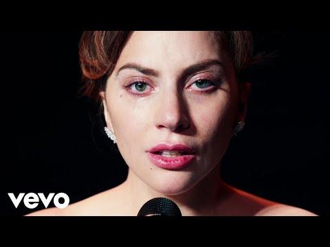 Lady Gaga, Bradley Cooper – I'll Never Love Again
