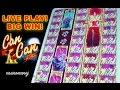 BIG WIN! - Can Can de Paris Slot - **NEW** - LIVE PLAY - Slot Machine Bonus
