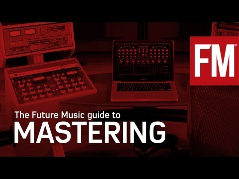 FM Guide to Mastering  - with Metropolis's Mazen Murad