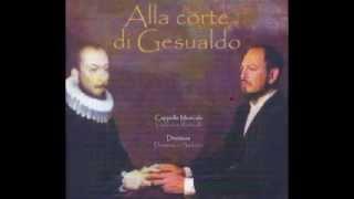 Gesualdo di Venosa.