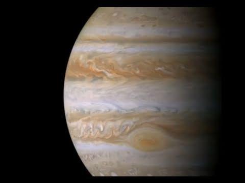 La música de los Planetas. Los sonidos del Universo (Astronomía y música)