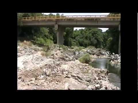 SE MUERE EL RIO SANATE UN LLAMADO ALA CONCIENCIA