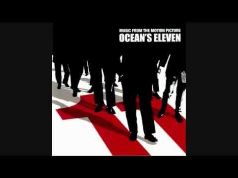 Ocean-s 11 OST _David Holmes - 69 Police