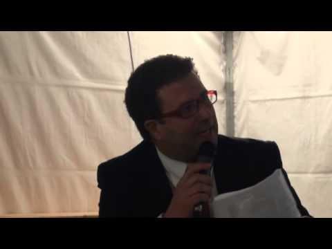 STOP al consumo di territorio L'Aquila - Roberto Riga (parte 5)