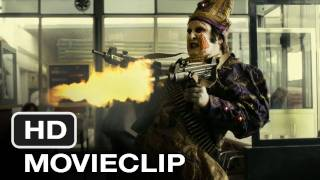 The Last Circus (2011) Movie Clip 1 - HD