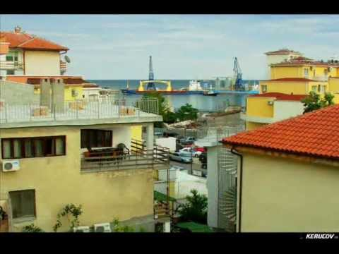 VIDEOCLIP Traseu MTB Vama Veche - Shabla - Kavarna - Balcic