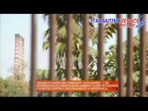 Reportage MTV sull'inquinamento a Taranto - L'ambiente siamo noi! La storia di Cesare (27/3/2012)