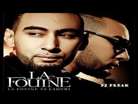 (NEW 2011) La Fouine Feat. El Matador - Ma Vie (Music Officiel HD)