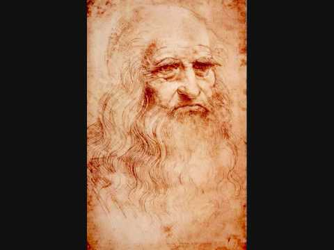 Leonardo da Vinci: homo universalis