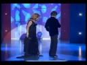 """RAPHAEL y Rocio Jurado """"A que no te vas"""", [HQ] - www.raphaelfans.com"""