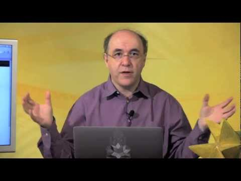 Stephen Wolfram: The Background and Vision of Mathematica